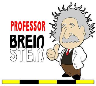 prof brein logo