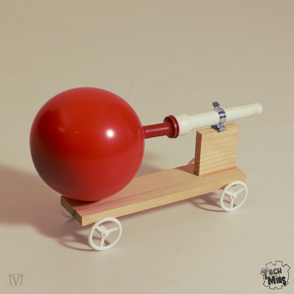 Ballonwagen