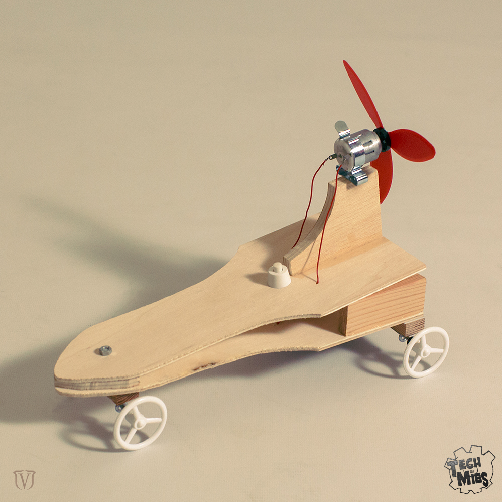 Propeller auto